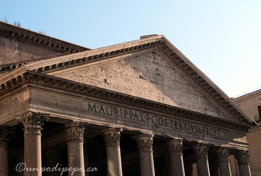IlPantheon