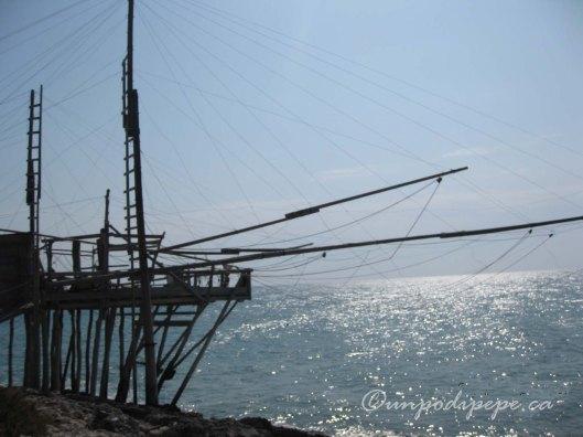 Il Trabucco Punta Lunga Mattina