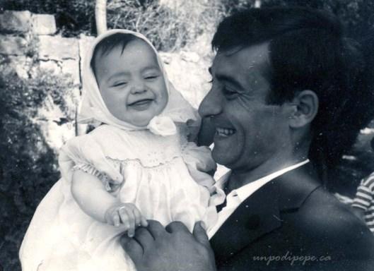 Con il mio Papà, Orsara di Puglia