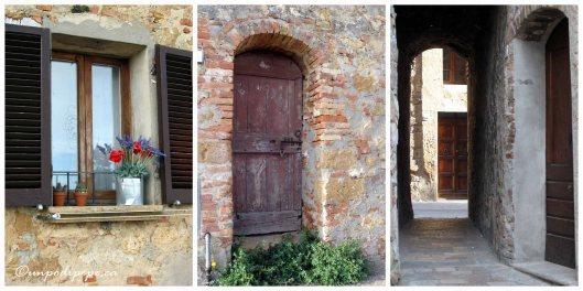 Pienza Collage copy