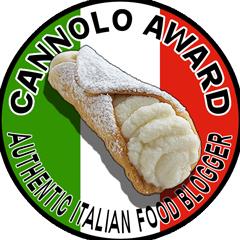The super cute-issimo cannolo logo