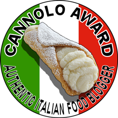 The super cute-issimo cannolo logo