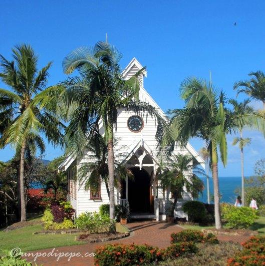 Churchhamiltonisland