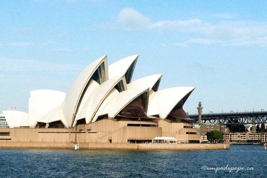 Sydneyoperahouse