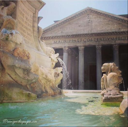 Pantheonfontana