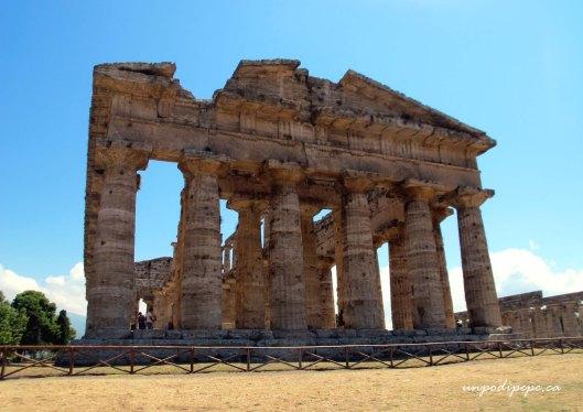 Tempio di Nettuno