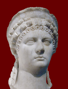 Poppaea Sabina, Palazzo Massimo