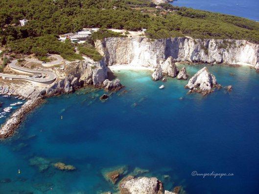San Domino Isole Tremiti, Puglia
