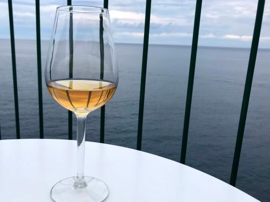 Cinque Terre Wine Experience Vernazza