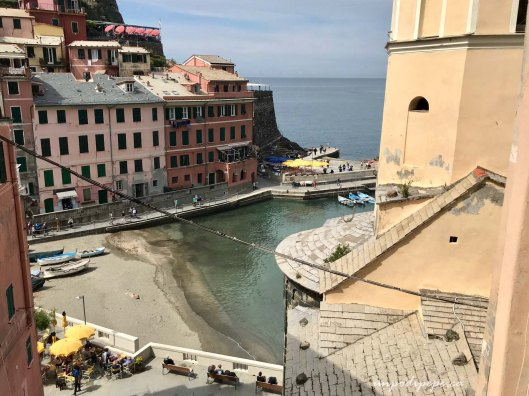 Vernazza, Cinque Terre, Liguria