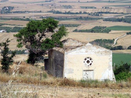 Celle Sant'Antonio, Troia Puglia