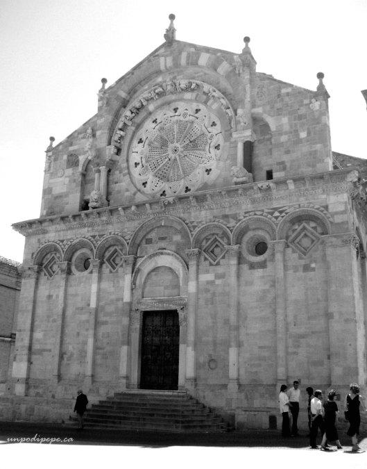 Cattedrale di Troia, Puglia
