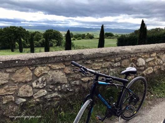 Bicicletta Toscana