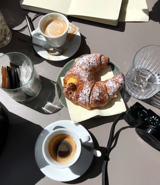 Caffe a Firenze