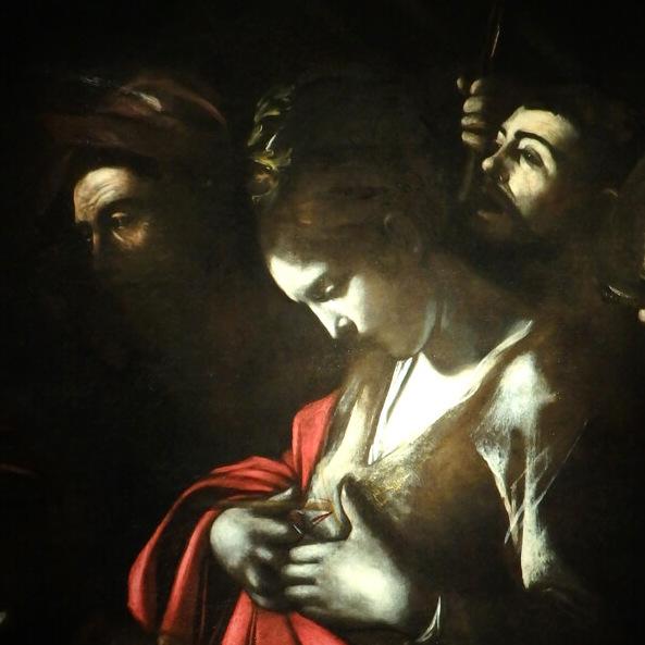 Caravaggio-Martirio-Sant-Orsola-2