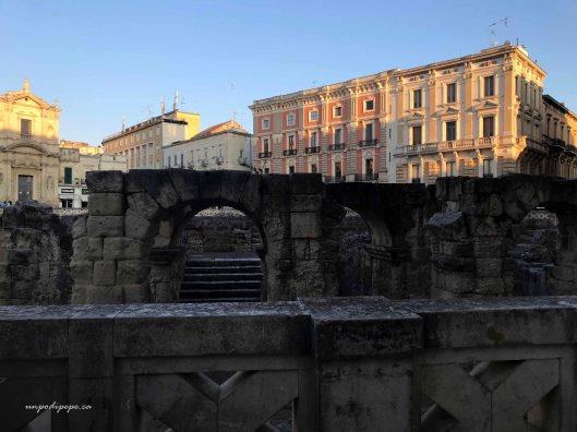 Anfiteatro Lecce