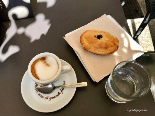 Colazione Lecce