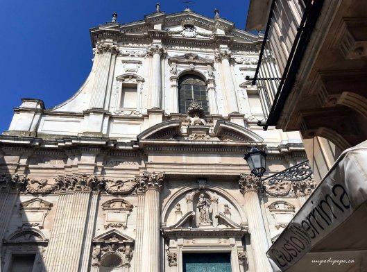 Sant'Irene Lecce