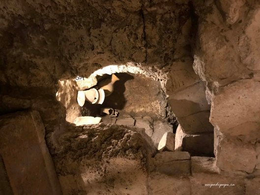 Museo Faggiano archeology