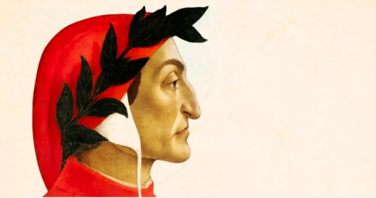 Dante Alighieri profile